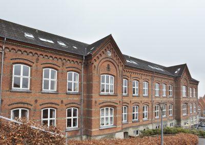 Midtbyskolen